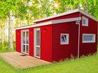 Новое foto  Норвежский новый красивый дом 33 м2 66495637 в Санкт-Петербурге
