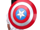 Свежее фотографию  Щит Капитан Америка От PENIVAIZ 66498727 в Феодосия