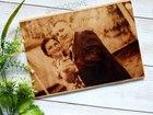 Уникальное foto  Оригинальный и приятный подарок-портрет по фото! 66511241 в Рыбинске