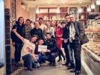 Новое foto  English speaking club LCampus - практика английского с иностранцами 66559205 в Москве