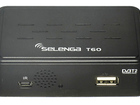 Просмотреть foto Аудиотехника Продается DVB-T/T2 ресивер Т60 66578208 в Москве