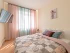 Скачать бесплатно фотографию  Квартира напротив метро Пионерская посуточно 67363619 в Санкт-Петербурге