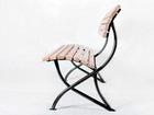 Увидеть фотографию Мебель для дачи и сада Скамейка уличная для отдыха на даче 67373479 в Москве