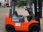 Скачать изображение  Вилочный погрузчик Toyota BT 7fdf18 67708382 в Москве