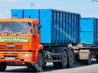 Скачать бесплатно изображение Мусоровоз Вывоз строительного мусора 67713335 в Москве