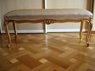Скачать фотографию Мебель для прихожей Банкетка ORI-2111 в сусальном золоте 116х36х50 Angelo Cappelini, Италия 67719632 в Москве