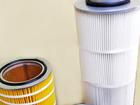 Новое изображение  Фильтры, материалы от известных европейских производителей 67778281 в Нижнем Новгороде