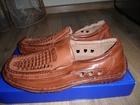 Увидеть foto Спортивная обувь Мокасины мужские Чехия новые р, 44, Baolikang, Производитель, который работает под брендом Baolikang занимается разработкой и производством обуви для взрослых 67795362 в Москве