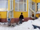 Просмотреть фото  Отопление, котельные, вентиляция, кондиционирование, электрика, 67844984 в Москве