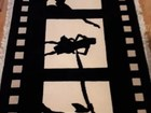 Уникальное изображение Антиквариат, предметы искусства Дизайнерский ковер ручная работа 67898017 в Москве