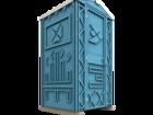 Увидеть изображение  Новая туалетная кабина Ecostyle - экономьте деньги 67922252 в Москве