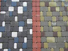 Скачать фотографию  Тротуарная пллитка, бордюр Все размеры, цвета от серого до цветного, 67922363 в Воронеже