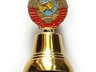 Скачать бесплатно foto  Настоящие Валдайские колокольчики в Калининграде 68127493 в Калининграде