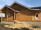 Просмотреть изображение  Продается прекрасный Брусовой дом с, Введенщина, ул, Мира 68142359 в Иркутске