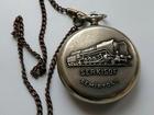 Уникальное фотографию Часы Знаменитые, редкие карманные часы Serkisof-Молния 68196533 в Тюмени