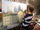 Уникальное foto  Уроки рисунка, живописи и композиции 68354472 в Москве