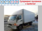 Уникальное изображение Рефрижератор Hyundai HD78 (хендай, хундай) изотерма 2011 (0927) 68479535 в Москве