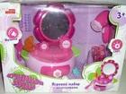 Просмотреть фотографию Детские игрушки Зеркало музыкальное с аксессуарами, свет, звук Игровой 68825454 в Москве