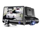 Уникальное фотографию  Видеорегистратор Video Car DVR WDR Full HD 1080P 69082965 в Москве