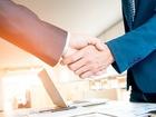 Скачать фотографию Поиск партнеров по бизнесу стану партнером по бизнесу 69110466 в Москве