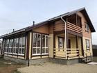 Просмотреть изображение Загородные дома Продажа загородной недвижимости – продать коттедж, дачу, загородный дом от собственника, 69305865 в Москве
