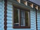 Новое фотографию  Обсада , Окосячка , Окна и Двери в сруб 69324850 в Ярославле