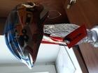 Просмотреть изображение  Велосипедный шлем детский 48-51 69493927 в Москве