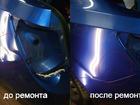 Просмотреть изображение Автосервисы удалят вмятины без покраски на любой марке машины 69546836 в Москве