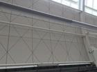 Свежее фото  Бумажно-слоистый пластик для стен и сантехнических пепегородок HPL 69661028 в Москве