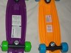 Скачать бесплатно фото Спортивный инвентарь Скейтборды 42 см пластиковые Navigator 69903398 в Москве