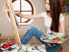 Скачать бесплатно фото  ИЗО, живопись и рисование - занятия в Новокузнецке 70276864 в Новокузнецке
