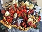 Скачать foto  Съедобные букеты, фруктовые букеты, сладкие букеты, мужской букет 70340088 в Тюмени