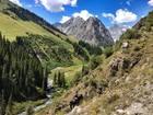 Просмотреть foto  Baibol Travel- это туристическая компания в Кыргызской Респулике 70397263 в Москве