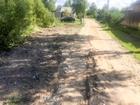 Уникальное фотографию Земельные участки Продам участок 20 сот, под ИЖС в д, Богунино 70461454 в Кимрах