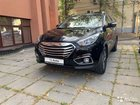 Hyundai ix35 2.0 AT, 2013, 63 377 км