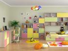Свежее фото Мебель для спальни Детская комната недорого в Москве 72305996 в Москве
