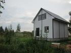 Новое фотографию Дома Продается дом для круглогодичного проживания 96 м2 72355082 в Талдоме