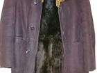 Увидеть фото Мужская одежда Дубленка советского периода для кино-фото съемки 73559972 в Москве