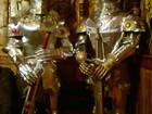 Скачать бесплатно фотографию  Скульптура средневекового рыцаря, 74023364 в Краснодаре
