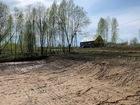 Новое изображение  Продаю землю под ИЖС, 15 соток, Калужская область, Ферзиковский район, деревня Воронино 75895749 в Москве