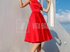 Свежее фотографию  вечерние платья на выпускной 76071605 в Москве