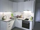 Увидеть фото  Кухня полный комплект с техникой Bosch 76143772 в Москве