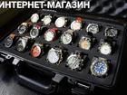 Новое фото  Наручные часы всех известных марок 76291227 в Москве
