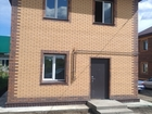 Скачать foto  Собственник продает новый 2-х этажный коттедж 76331546 в Новосибирске