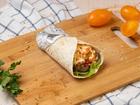 Свежее foto  Блюда вегетарианской кухни 76638823 в Красноярске