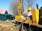 Увидеть изображение  Бурение скважин на воду под ключ для частного дома 76678354 в Москве
