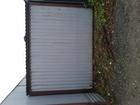Свежее фото Гаражи и стоянки Сдается металлический гараж в Текстильщиках 80555614 в Москве