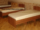 Увидеть изображение Мебель для спальни Кровати односпальные для хостелов, гостиниц, рабочих 81417388 в Краснодаре