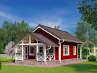 Смотреть изображение  Строительство каркасных домов под ключ 81448359 в Туле