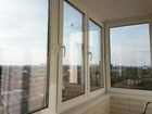 Скачать бесплатно foto  Окна Рехау Термо- утепление балконов 82846892 в Москве